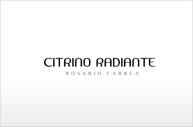 Diseño de logo: Citrino Radiante Modalité