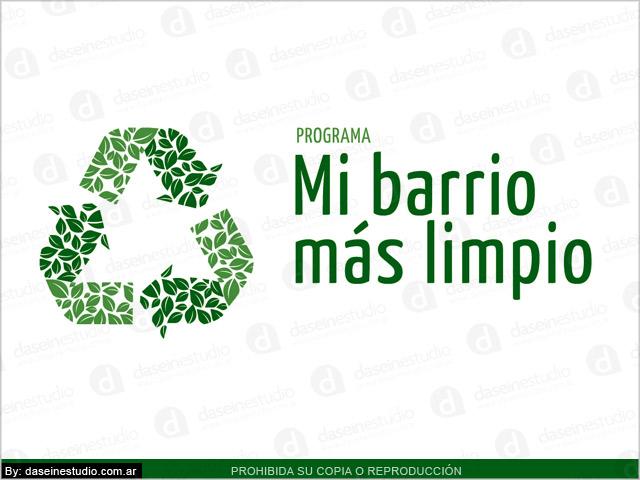 Diseño de Logotipo - Campaña separación de residuos