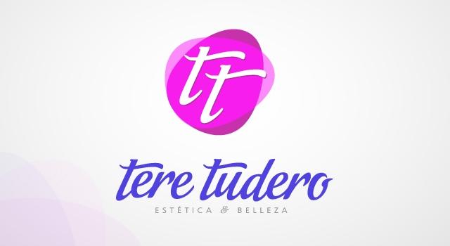 Diseño de logotipo Tere Tudero – Salamanca