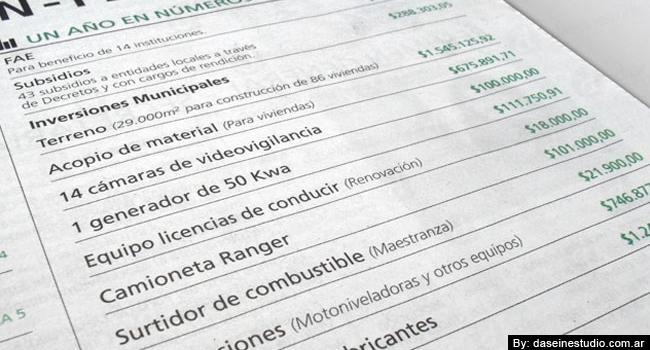 Diseño de Diarios y Revistas