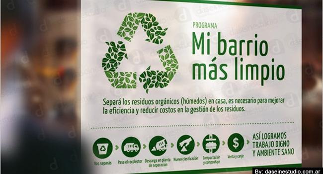 Diseño de afiches vía pública - Rosario Santa fe Argentina
