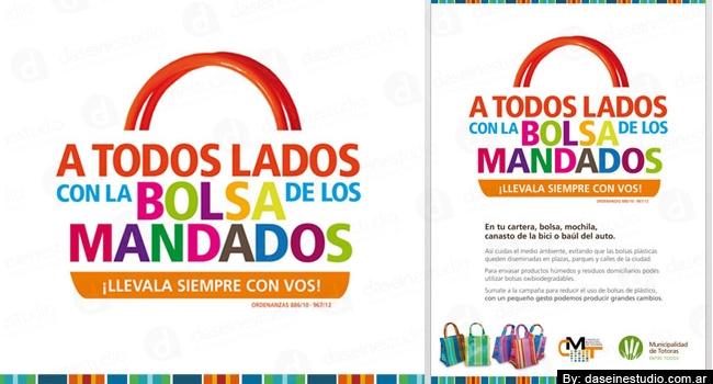 Diseño de Campañas publicitarias - Rosario Santa fe Argentina