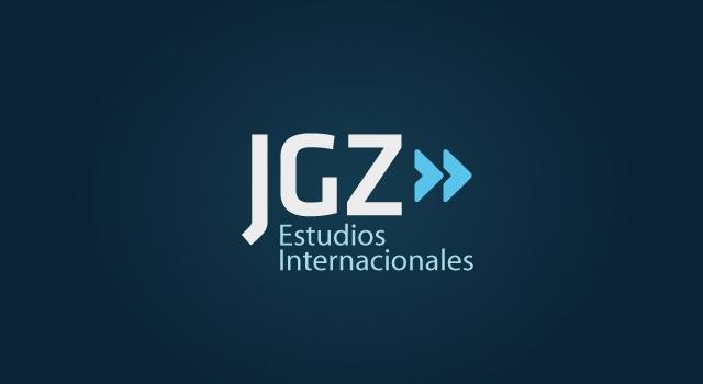 Diseño de logotipo JGZ Exportaciones