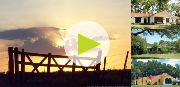 Animaciones After Effects: Videos de Turismo