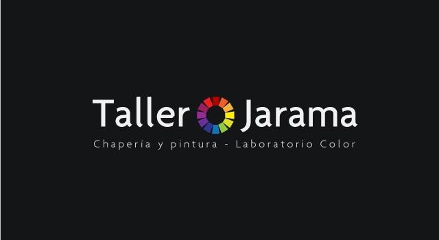 Diseño de logotipo Taller Jarama