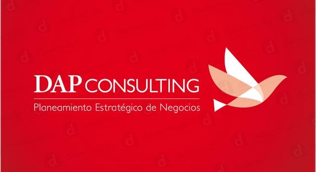 Rediseño de logotipo DAP Consulting