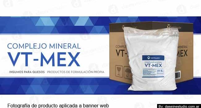 Fotografía de productos Rosario
