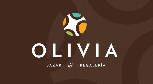 Diseño de logotipo Bazar y Regalería