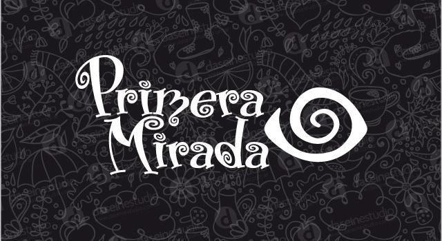 Diseño de Logotipo Primera Mirada Indumentaria