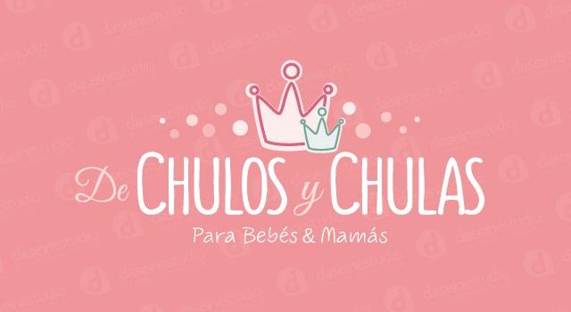 Diseño de logotipo Tienda Maternal