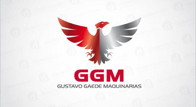 Diseño de logotipo Maquinaria Agrícola