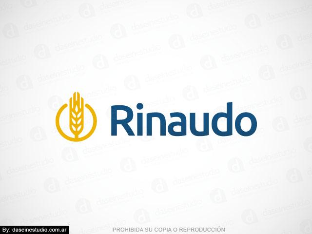 Diseño de logotipo para Fábrica de Maquinas para Pastas Rosario - Fondo blanco