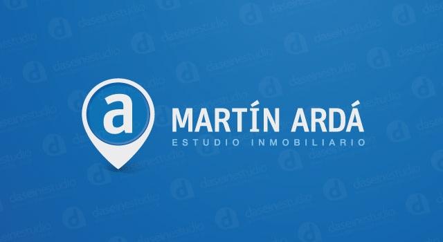 Diseño de Logotipo Inmobiliaria