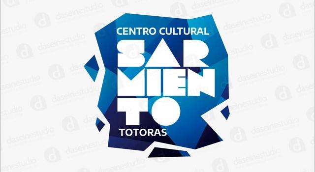 Diseño de Logotipo Centro Cultural
