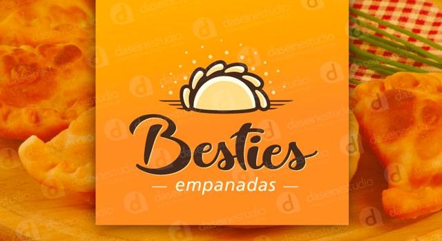 Diseño de logo Casa de Empanadas
