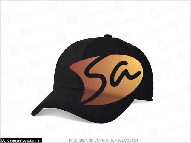 Diseño de logotipo & Branding Alimentos Envasados - Diseño de gorras