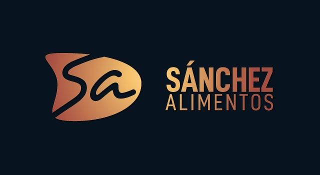 Diseño de Logo Abastecedora de Alimentos