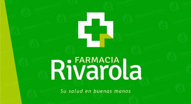 Diseño de Logo & Branding Farmacia